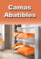 Camas-Abatibles