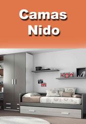 Camas-Nido